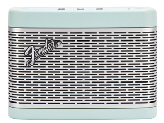FENDER/フェンダー NEWPORT BLUETOOTH SPEAKER Sonic Blue(ブルー) Bluetoothスピーカー 6960100072