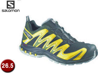 品質満点! SALOMON (BLACK/BEE-X/Light/サロモン L37320500-C8235 XA PRO 3D XA【26.5 -)】 (BLACK/BEE-X/Light Grey -), SaganStyle:502d02b4 --- business.personalco5.dominiotemporario.com