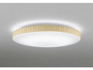 ODELIC/オーデリック OL251826BC LEDシーリングライト ベージュ【~8畳】【Bluetooth 調光・調色】※リモコン別売