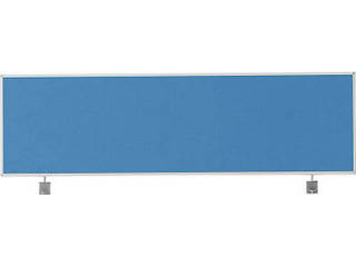TRUSCO/トラスコ中山 【代引不可】システムデスク トップパネル 1400×23×416mm DTP-1400