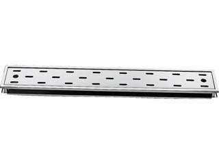 KAKUDAI/カクダイ 4206-150×1200 長方形排水溝