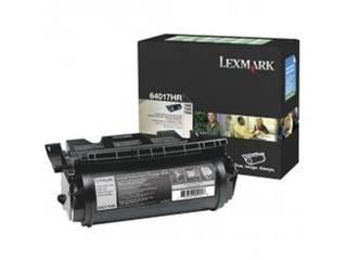 LEXMARK/レックスマーク 64017HR 大容量トナーカートリッジ(21000枚)