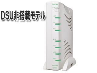 アレクソン 【安心のメーカー3年保証付き】ISDNターミナルアダプタ DSUなし ALEX-T480