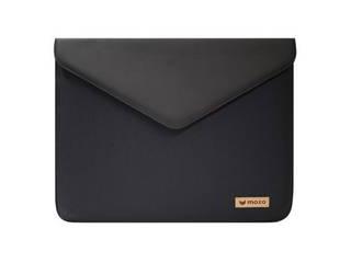 "MOZO Laptop Envelope Pouch 11"" Black on Black Surface用ケース MZES11BB"