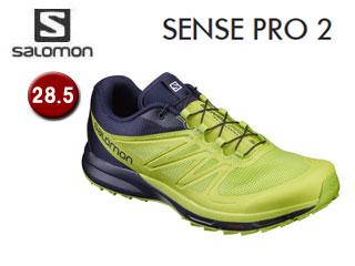 SALOMON/サロモン L39250400 SENSE PRO 2 ランニングシューズ メンズ 【28.5】