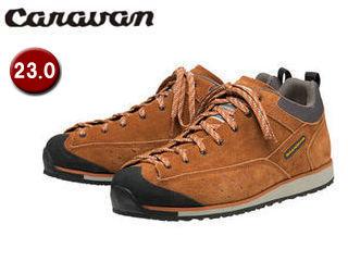 キャラバン/CARAVAN 0011241-350 GK24 【23.0】 (アプリコット)
