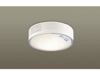 Panasonic/パナソニック LGBC55002LE1 ナノイー搭載 小型LEDシーリングライト FreePa 【電球色】【明るさセンサ付】【直付タイプ】