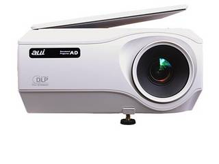 TAXAN/タクサン DLP方式 書画カメラ搭載 ドキュメントプロジェクター 3100lm XGA AD-2100X