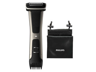 PHILIPS/フィリップス BG7025/15 Bodygroom series 7000 シャワー対応ボディーグルーマー