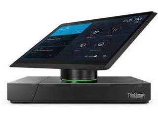 会議端末 Lenovo/レノボ 会議端末 ThinkSmart Hub 500 for Zoom Rooms 10V50006JP