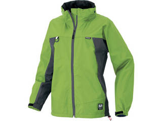 AITOZ/アイトス ディアプレックス レディースジャケット ミントグリーン 15号(3L) AZ56312-035-15(3L)