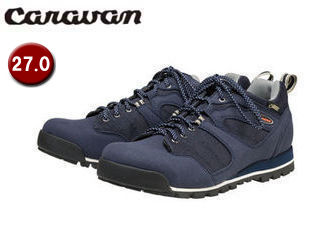 CARAVAN/キャラバン 0010703-670 C7-03 【27.0】 (ネイビー)