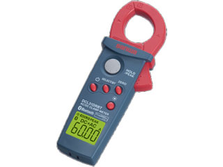 買い保障できる sanwa 三和電気計器 クランプメーター DCL-31DRBT, ももの和 7dd61114