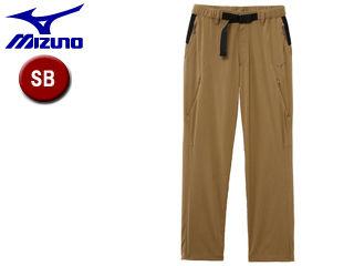 mizuno/ミズノ A2MF7014-49 エアロサイクル バックベントトレイルパンツ 【SB】 (ベージュ)