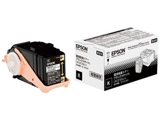 EPSON/エプソン LP-S6160用 環境推進トナー/ブラック/Mサイズ(印刷可能ページ:約4100ページ) LPC3T35KV