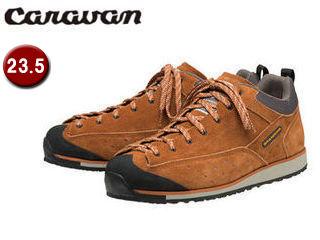キャラバン/CARAVAN 0011241-350 GK24 【23.5】 (アプリコット)