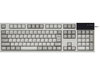 Topre 東プレ REALFORCE 静電容量無接点方式 日本製キーボード