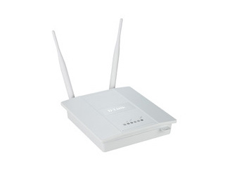 D-Link/ディーリンクジャパン 【キャンセル不可商品】11n/b/g対応 PoE対応無線LANアクセスポイント DAP-2360