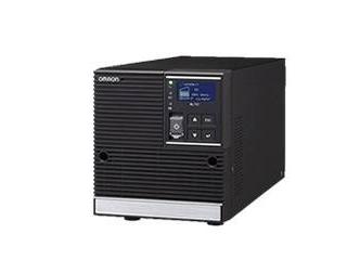 OMRON/オムロン ラインインタラクティブ/750VA/680W/据置型/リチウムイオン電池搭載 BL75T