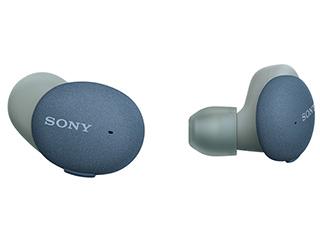 SONY/ソニー WF-H800-L(ブルー) ワイヤレスステレオヘッドセット h.ear in 3 Truly Wireless 左右独立型ワイヤレス/Bluetooth対応/ハイレゾ相当の高音質