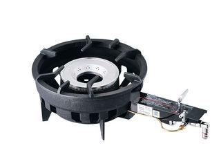 ※こちらはLPガス専用になります。 業務用ガスコンロ TOMー8000/LPガス