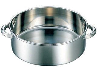 EBM EBM 18-8 手付 洗い桶 51cm