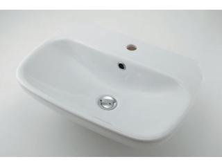KAKUDAI/カクダイ LY-493201 壁掛洗面器