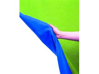 Lastolite/ラストライト LC5787 リバーシブル クロマキー カーテン ブルー/グリーン 3X3.5m