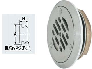 KAKUDAI/カクダイ 挟込み循環金具 400-505-30
