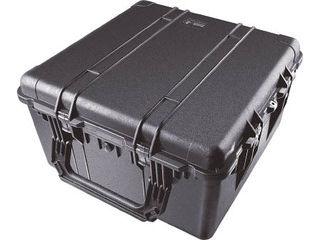PELICAN/ペリカンプロダクツ 1640 (フォームなし)黒 691×698×414 1640NFBK