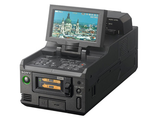 SONY/ソニー PMW-RX50 XDCAM HD422フィールドレコーダー