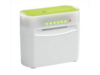 ラトックシステム Bluetooth エアクオリティ モニター ホワイト REX-BTPM25V