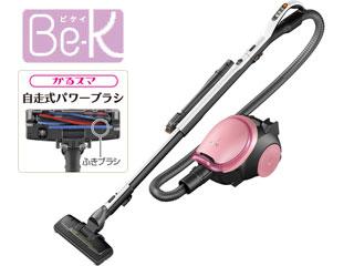 MITSUBISHI/三菱 【納期未定!】TC-GXG8P-P 紙パック式掃除機 Be-K/ビケイ (シルキーピンク)