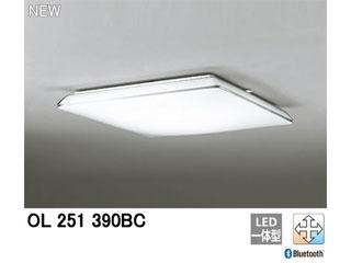 ODELIC/オーデリック OL251390BC LEDシーリングライト 【~10畳】【Bluetooth調光・調色】※リモコン別売