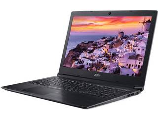 Acer エイサー 15.6型ノートPC A315-53-N54U/K (Core i5-8250U/4GB/256GB SSD/Windows 10 Home/オブシディアンブラック)