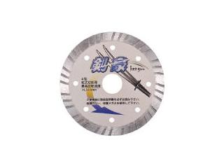 SANKYO DIAMOND/三京ダイヤモンド工業 剣豪 203×2.1×8.0×25.4 RZ-K8