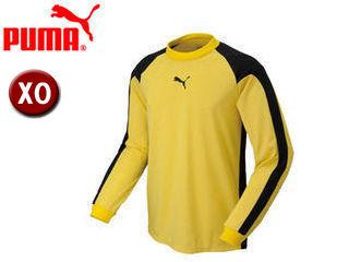 PUMA/プーマ 903303-3 GKシャツ 【XO】 (LEMON YELL)