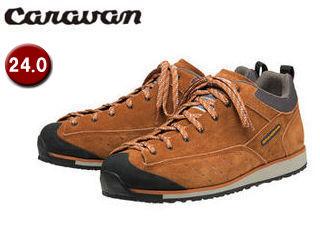 キャラバン/CARAVAN 0011241-350 GK24 【24.0】 (アプリコット)