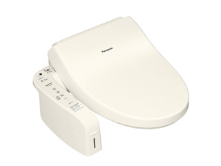 Panasonic/パナソニック DL-AWM200-CP 温水洗浄便座 ビューティ・トワレ (パステルアイボリー)