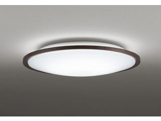ODELIC/オーデリック OL291320BC LEDシーリングライト エボニーブラウン【~6畳】【Bluetooth 調光・調色】※リモコン別売