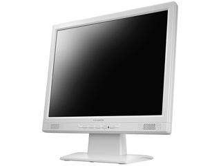 I・O DATA/アイ・オー・データ XGA対応スクエアタイプ15型LED液晶ディスプレイ LCD-AD151SEW
