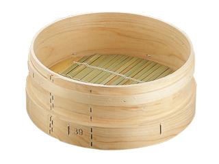 料理鍋用和セイロ36cm用(約3.0升), エムテックフジ:ac7ab0cb --- organicoworking.com.br