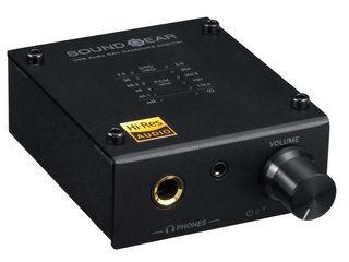 Princeton/プリンストン DSD対応DAC内蔵ヘッドホンアンプ PAV-HADSD
