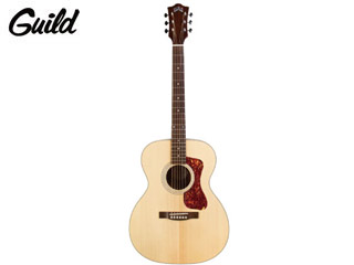 GUILD/ギルド OM-240E アコースティックギター 【Westerly Collection】【ギグバッグ付属】