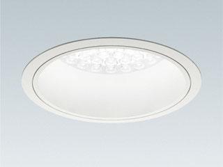 ENDO/遠藤照明 ERD2222W ベースダウンライト 白コーン 【超広角】【電球色3000K】【非調光】【Rs-48】
