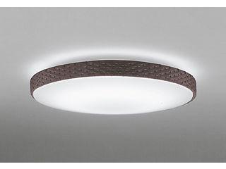 ODELIC/オーデリック OL251829BC LEDシーリングライト こげ茶【~8畳】【Bluetooth 調光・調色】※リモコン別売