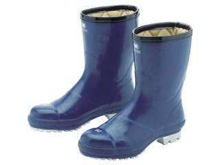 MIDORI ANZEN/ミドリ安全 氷上で滑りにくい防寒安全長靴 FBH01 ホワイト 26.0cm FBH01-W-26.0