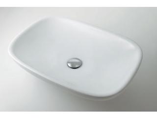 KAKUDAI/カクダイ LY-493202 丸型洗面器