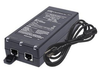 ハイテクインター POE36U-1AT-R PoE インジェクタ ACケーブル付き 174-HY-K001 納期にお時間がかかる場合があります