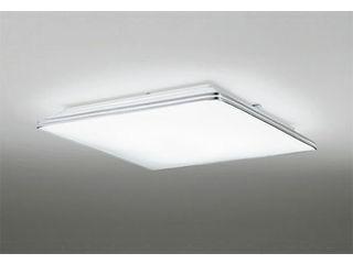 ODELIC OL251391BC LEDシーリングライト クローム色モール【~14畳】【Bluetooth 調光・調色】※リモコン別売